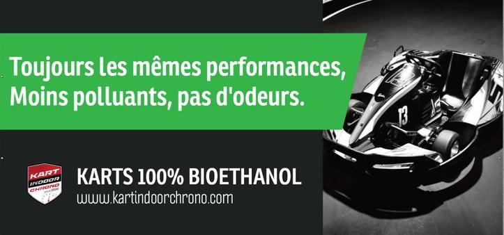 100% BIOETHANOL